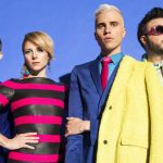 Neon Trees – Everybody Talks (Instrumental)
