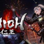 Nioh – Main Menu Theme