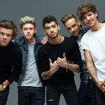One Direction – Drag Me Down (Instrumental)
