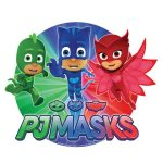 PJ Masks – Official Theme Song Download