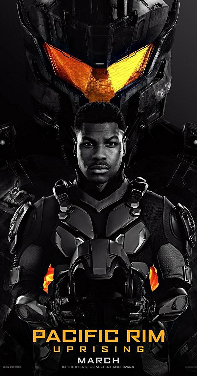 Image result for Pacific Rim Uprising 2018 Movie Download