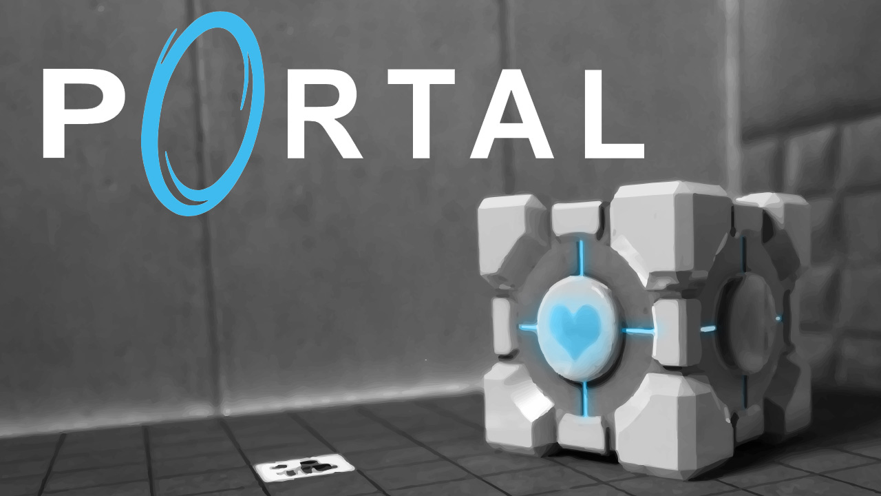 Portal - Still Alive Theme Song & Lyrics | InstrumentalFx