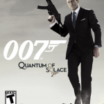 Quantum of Solace – Theme Song