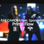RAF Camora ft. SpongeBOZZ – Primo Flow (Instrumental)