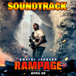 Rampage Soundtrack (2018) – Complete List of Songs