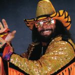 "Macho Man"" Randy Savage WWE Theme Song Download"