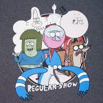 Regular Show – Theme Song