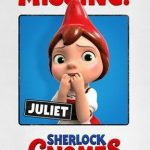 Sherlock Gnomes Soundtrack (2018) – Complete List of Songs