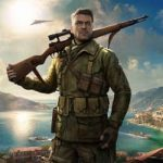 Sniper Elite 4 – Menu Theme