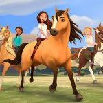 Netflix's Spirit Riding Free (TV series) – Intro Theme Song