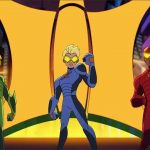 Netflix's Stretch Armstrong & the Flex Fighters – Into Theme Song