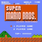 Super Mario Bros – Original Theme Song