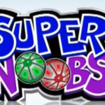 Supernoobs – Theme Song