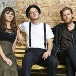 The Lumineers – Ho Hey (Instrumental)