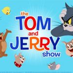 The Tom and Jerry Show – Theme Song Download