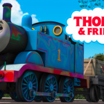 Thomas & Friends – Original Theme Song