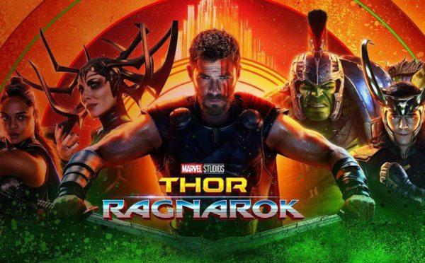 Image result for thor ragnarok