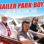 Is Trailer Park Boys: Out of the Park: USA (2017) on Netflix USA?
