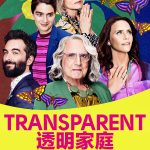 Transparent  – Theme Song