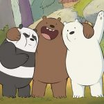 We Bare Bears – Theme Song