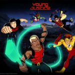 Young Justice – Theme Song