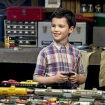 Young Sheldon – Theme Song