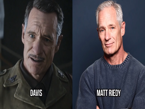 Modern warfare 3 celebrity voices for garmin