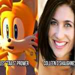Sonic Forces (English) – All Voice Actors & Characters