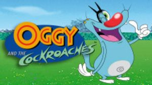 Cockroach: oggy and cockroach video download.