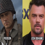 Call of Duty: WWII – Characters and Voice Actors