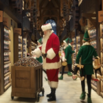Duracell – Christmas is Chaos Commercial Ad Song