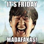 10+ Best Funny Friday Memes 2018