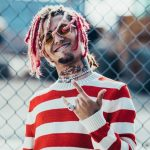 Lil Pump – At The Door (Instrumental)