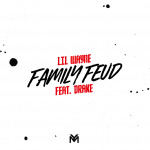 Lil Wayne – Family Feud Ft. Drake (Instrumental)