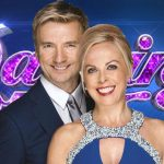 ITV – Dancing on Ice 2018 launch Commercial Ad Song