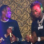 Offset & Travis Scott – Mediterranean (Instrumental)