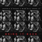 Trouble – Bring It Back Ft Drake (Instrumental)
