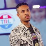Vic Mensa – Down On My Luck (Instrumental)