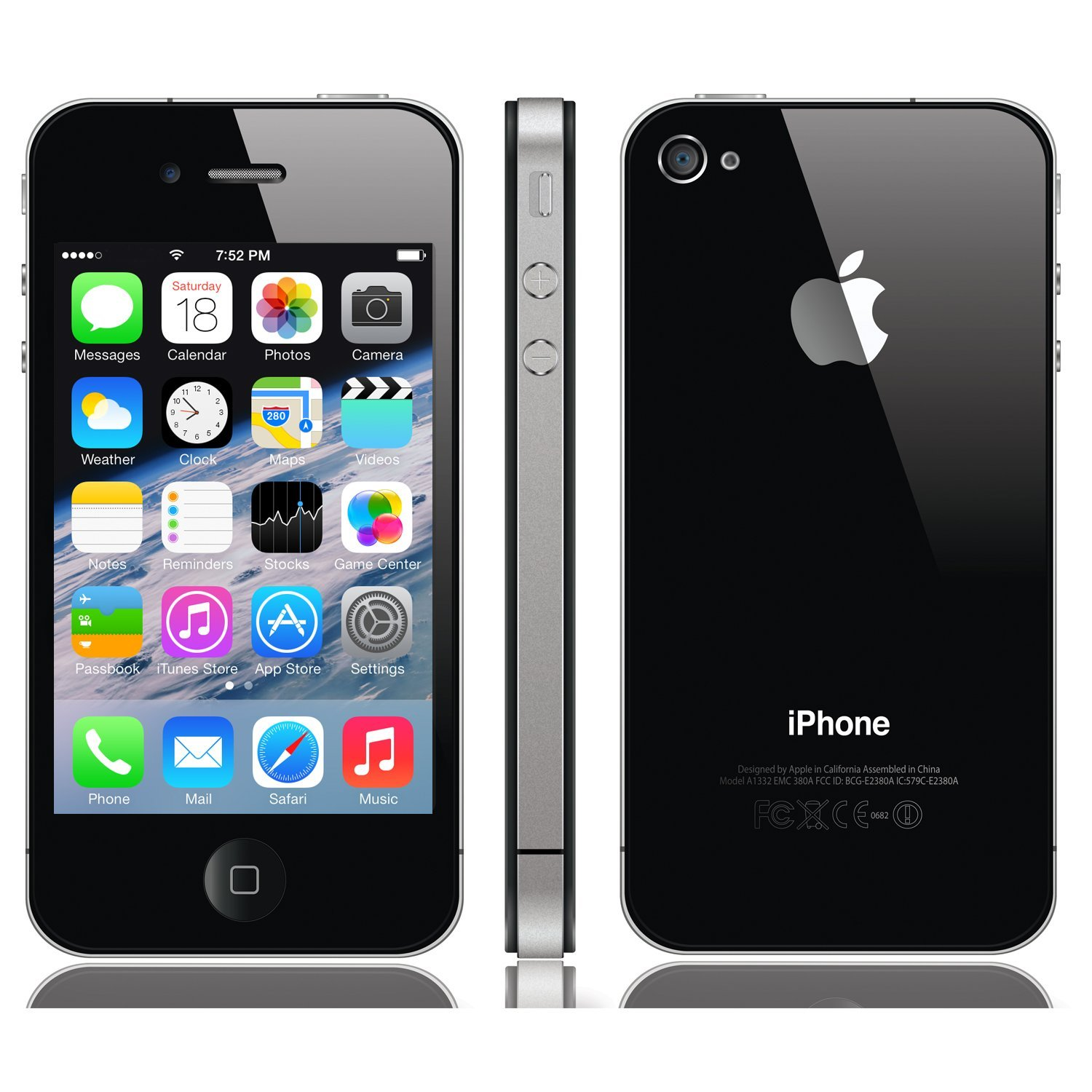 Iphone 4 4s Original Ringtone | SongsPk Mp3