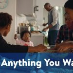 Walmart – Anything You Want Commercial Ad Song
