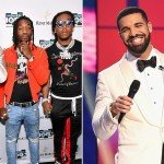 Migos – Walk It Talk It ft. Drake (Instrumental)