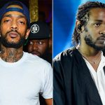 Nipsey Hussle – Dedication Ft Kendrick Lamar (Instrumental)
