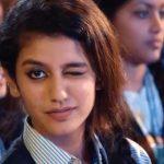 Download Priya Prakash Varrier Ringtone