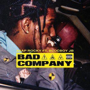 A$AP Rocky bad company