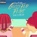 """Bhad Bhabie """"Gucci Flip Flops"""" F. Lil Yachty (Instrumental)"""