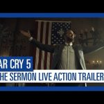 Far Cry 5 – The Sermon Commercial Ad Song