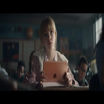 "Apple iPad ""Homework"" Commercial Ad Song"