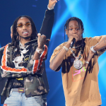 "Travis Scott & Quavo – ""Saint Laurent Mask"" (Instrumental)"