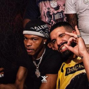 Lil Baby & Drake