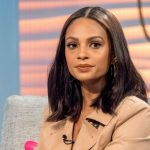 6 Things You Didn't Know About Alesha Dixon